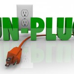 Unplug and go off grid
